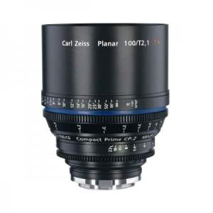 Carl Zeiss CP.2 2.1/100 CF T*
