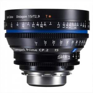 Carl Zeiss CP.2 2.9/15mm T*