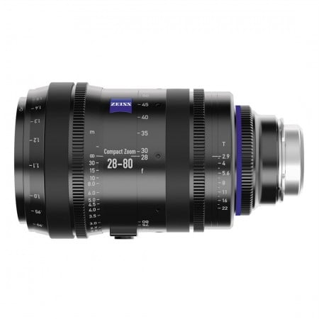Carl Zeiss CZ.2 28-80mm T2.9