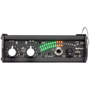 Sound Devices MixPre-D