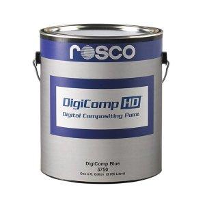 Rosco DigiComp HD Blue - vopsea 3,8 l pentru studio