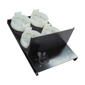 Astera sistem de incarcare 4 x AX5