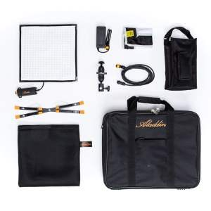 Aladdin kit ALL IN 1 color 70W