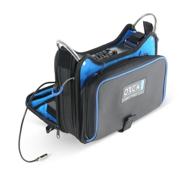 Orca geanta sunet pentru Zoom F4 si F8N