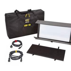 KIno Flo Diva-Lite 20 LED DMX