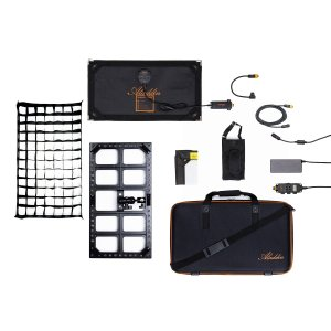 Aladdin kit ALL IN 2 Color Gaffer 140W