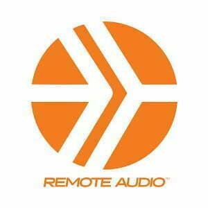 Remote Audio