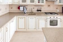 Детали интерьера кухни