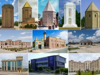 Travel to Nakhchivan! Things to Do there Download Free Wallpapers