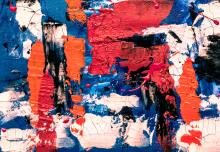 photo-of-abstract-painting