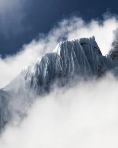 snow-covered-mountain