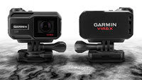 Action Camera garmin-virb-xe