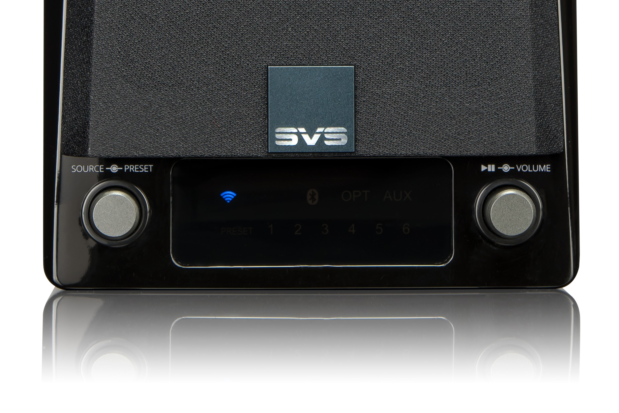 Secrets of an audio device, or How to connect speakers to a TV