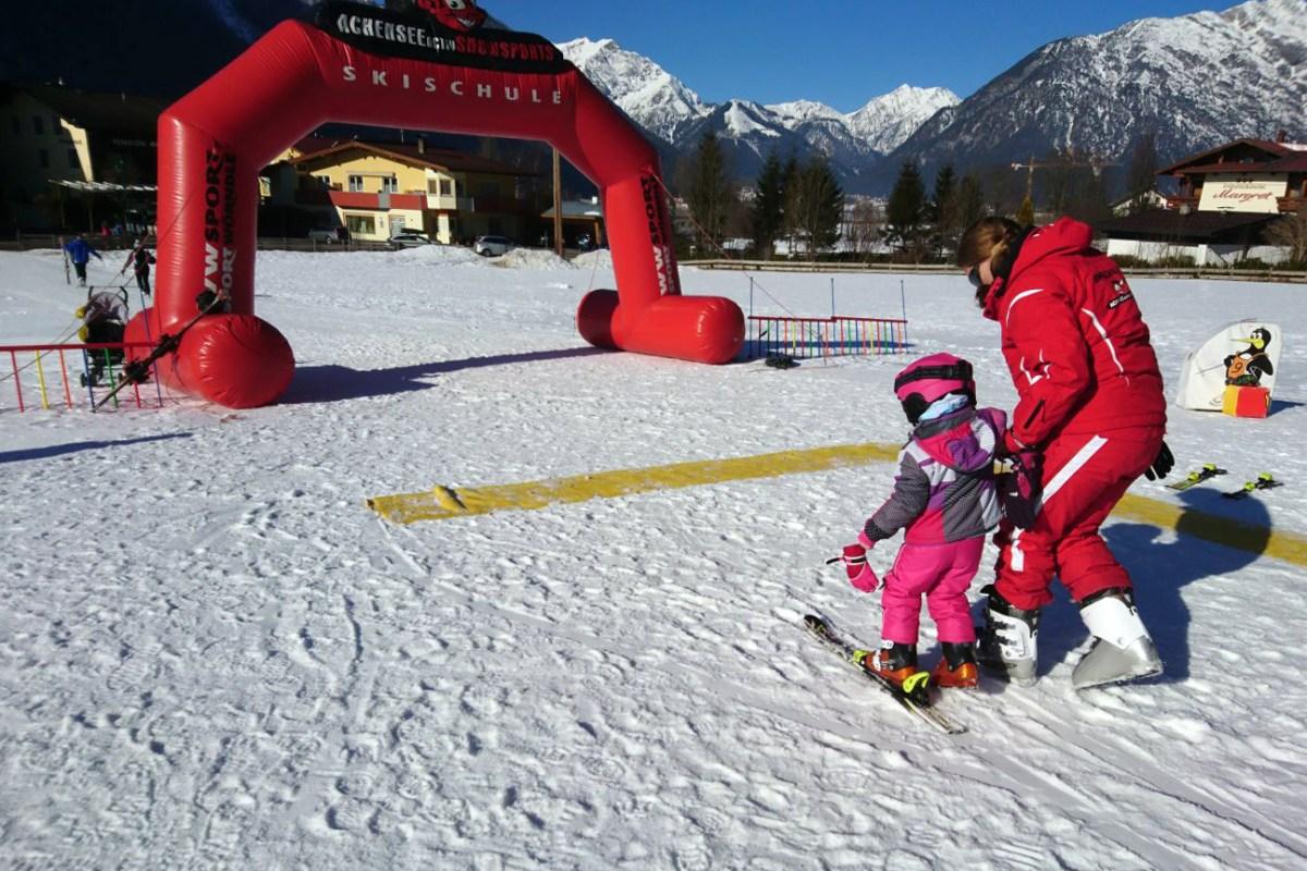 Je kind op skiles tijdens de wintersport? Dit kun je verwachten!