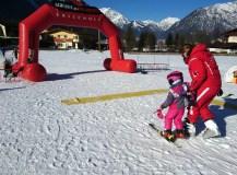 Je kinderen op skiles tijdens de wintersport? Dit kun je verwachten!