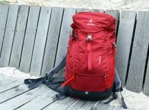 Getest: de Deuter Trail 30 wandelrugzak