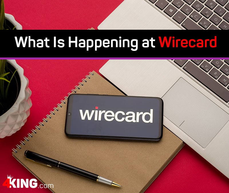 what is happening at Wirecard