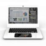 こんな新製品が欲しかった! mini MacBook