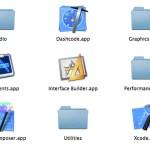 DashcodeプログラミングでDashboard Widgetに挑戦!