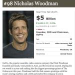 すばらしきGoPro HEROの世界 創業者ニコラス・ウッドマンの起業家マインド