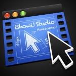 Mac  iShowU Studioが発売!スクリーンキャプチャソフト デスクトップ録画ソフト