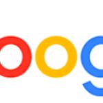 Googleのロゴがスッキリと変わった!