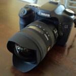 超広角レンズ シグマ 8-16mm F4.5-5.6 DC HSM の超広角ぶりに驚いた!