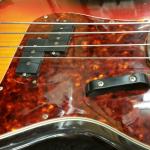 フェンダープレシジョンベース 1961 ヴィンテージ fender precision bass 149万円(税込み)