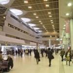 羽田空港から海外は何時間で行けるのか?