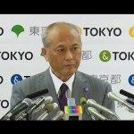 舛添都知事の小物ぶりをみせた「きびしい第三者の目」発言