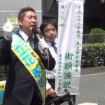 NHKの犯罪発生率 50日に一度と12年で85回どちらが多い?数字のマジック