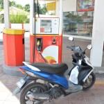 ランカウイ島で一番驚いたこと!レンタルバイクはガソリンからっぽ!(笑)