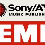 EMIはソニーの子会社 音楽業界