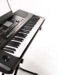 【ピアノ】KORG Pa300