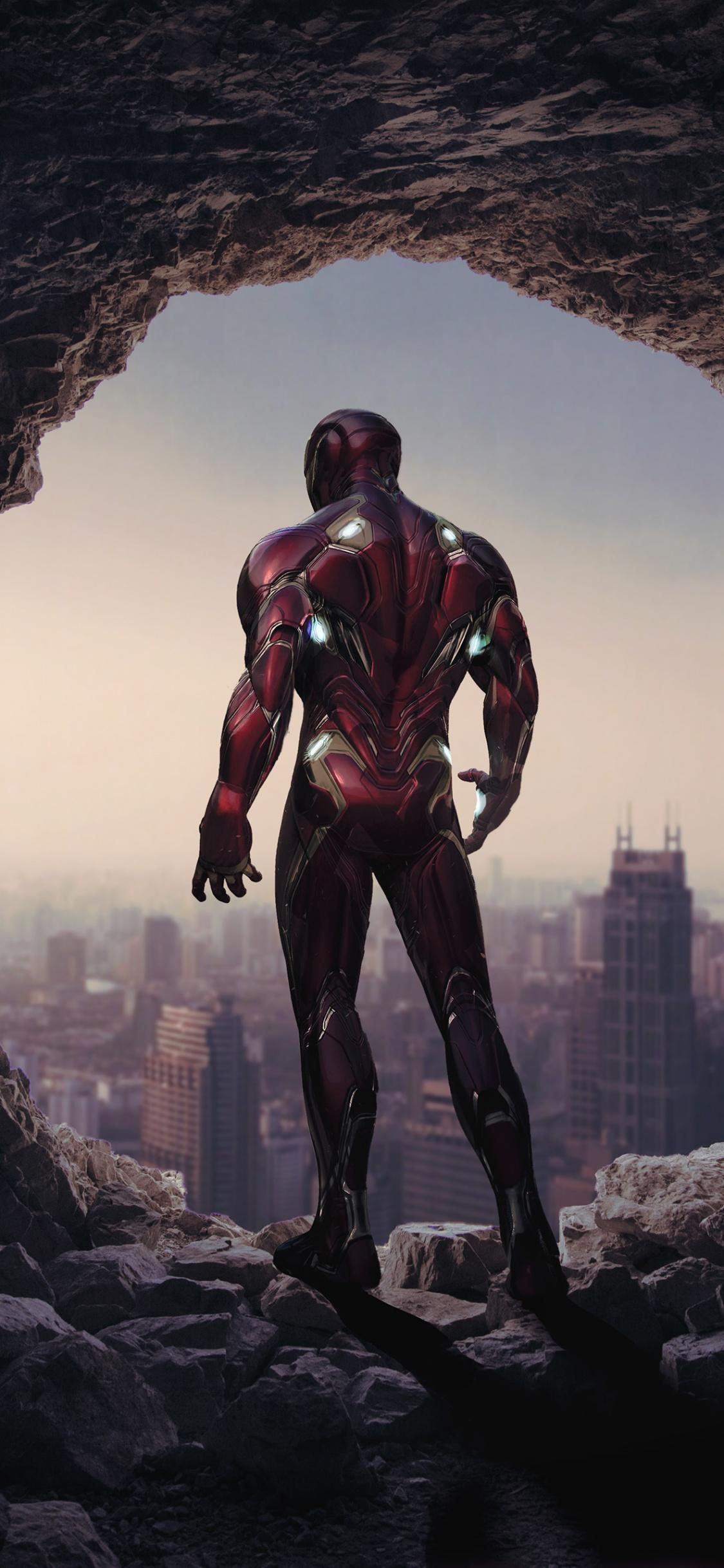 Iron Man 4k Wallpaper Cave Time Travel Graphics Cgi 112