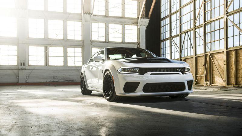 Black dodge challenger hellcat wallpaper image 1360×768. Dodge Charger Srt Hellcat Wallpaper 4k 2021 Cars 1590