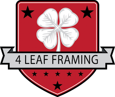 4 Leaf Framing