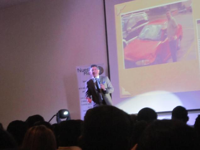 Los 7 habitos empresarios de Redes de Mercadeo de Angel Molina by 4life nicaragua (4)