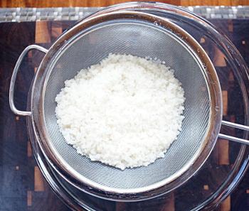 Pearl Rice