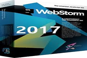 Jetbrains Webstorm 2017 + Crack For Mac OSX