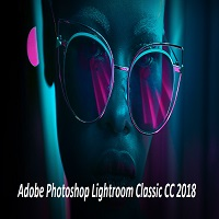 Adobe Photoshop Lightroom Classic CC 2018 + Crack for mac