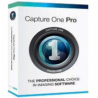 Capture One Pro 10.2 Crack Mac Download