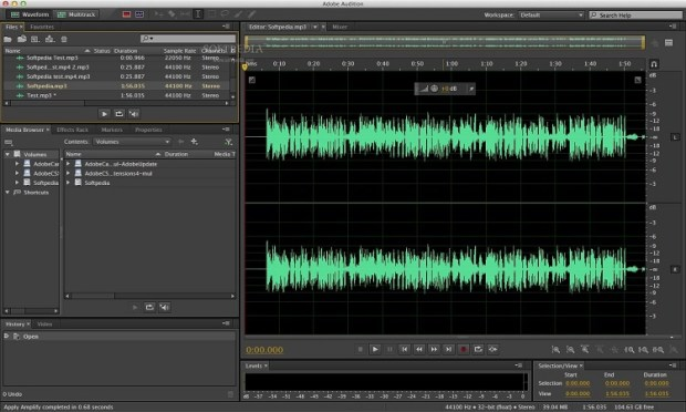 download Adobe Audition CC 2018 Crack mac