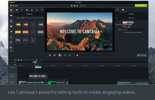 Camtasia 3 mac crack download