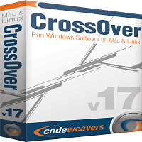 crossover 16 mac download