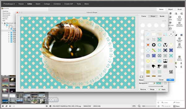 Download Photoscape 2.7 for mac