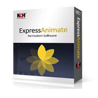 NCH Express Animate 5 for Mac Free Download