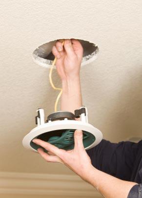 Installation and maintenance of audio systems Bridgewater, NJ