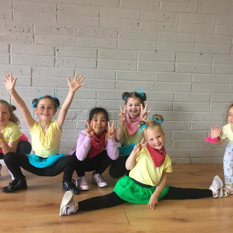 Babies dance classes