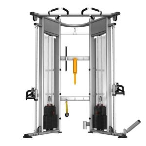 BODYKORE DYNAMIC TRAINER - DUAL ADJUSTABLE PULLEY FOR SALE